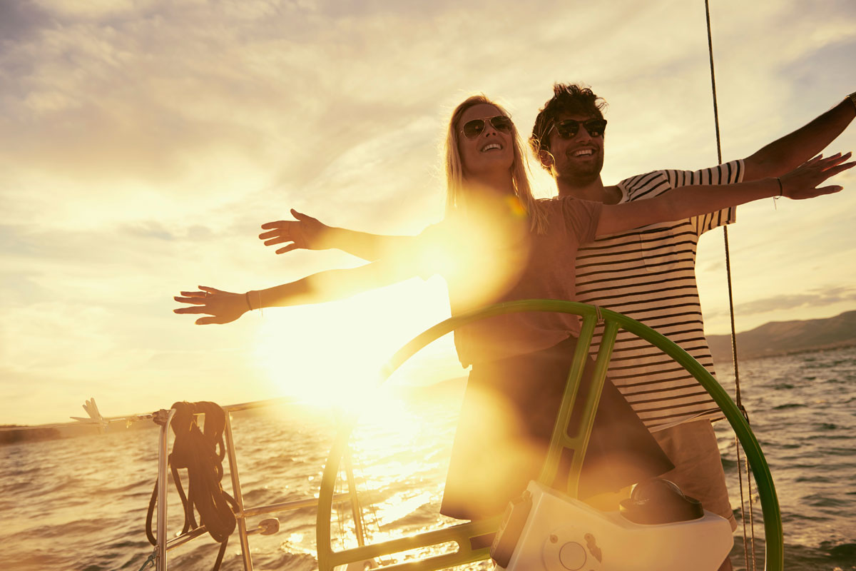 Romantic Cruises in Puerto Vallarta