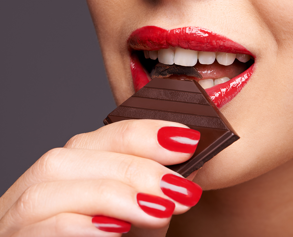 Is chocolate aphrodisiac