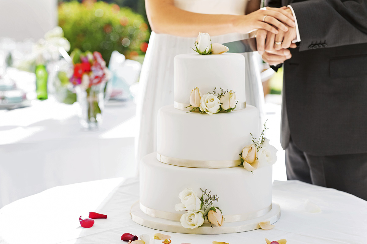 What You Need to Know About Wedding Cakes | Love Affair