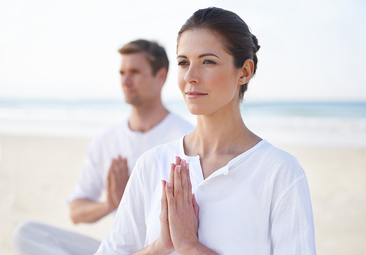 Meditation to Attract Love