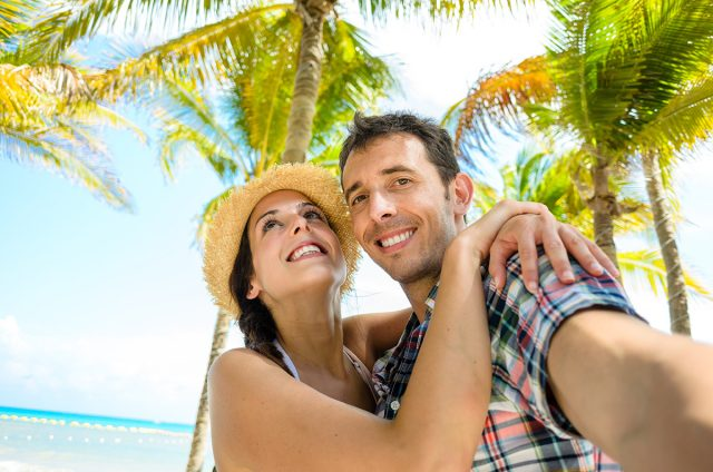 Why Honeymoon in Cancun