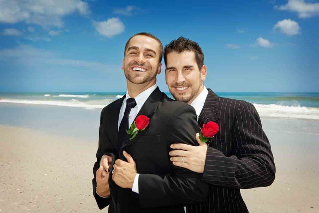 Same Sex Marriage in Mexico