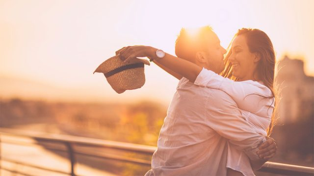 How Leaving the Kids at Home Can Save Your Marriage